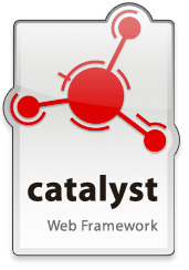 Catalyst, the Perl MVC web framework