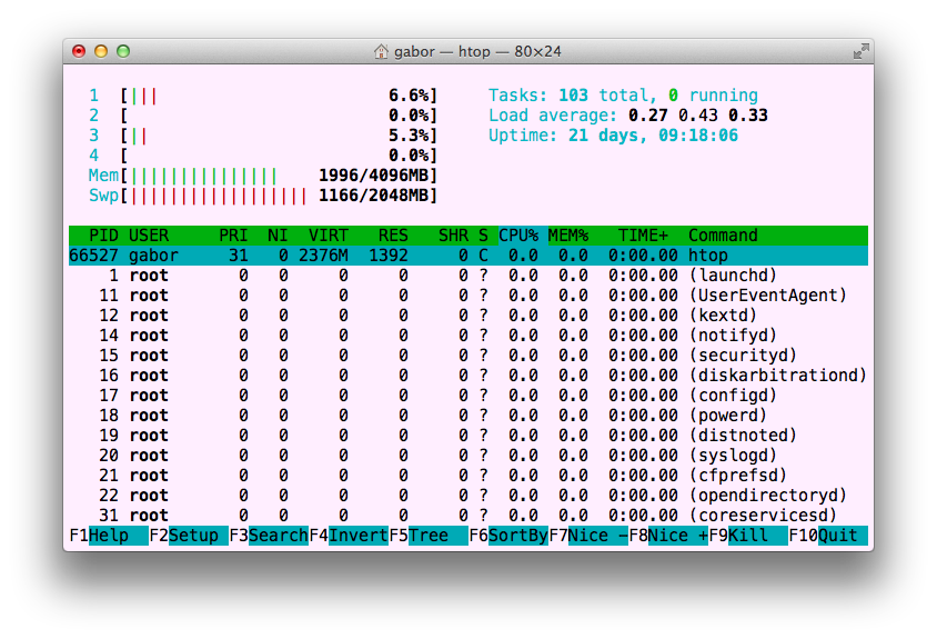 Using fork in Perl to spread load to multiple cores
