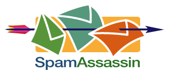 SPAM Assasin logo